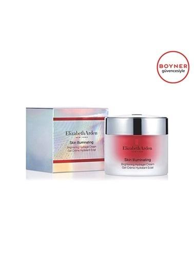 Elizabeth Arden Elizabeth Arden Skin Illuminating Brightening Hydragel Nemlendirici Jel Bakım Kremi 50 Ml Renksiz